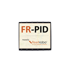 Fleetrobo GPS Vehicle Tracking Device, Model Name/Number: FR-PID