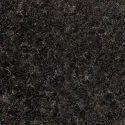Polished Black Pearl Granite Stone