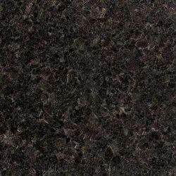 Polished Black Pearl Granite Stone, Thickness: 15-20 mm