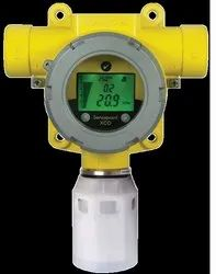XCD Senspoint: Flammable Toxic Gas Detector : Honeywell - SPXCDALMFX