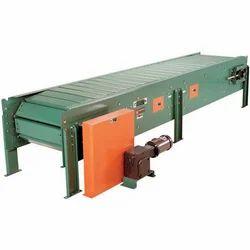 Hinged Slat Conveyors