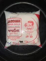 Milky Mist Stored In Coldroom Super Gold Milk, For Restaurant