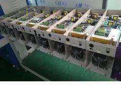 ELECTRONIC POWER SUPPLIES/ UV BALLAST