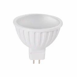 6W LED Bulb, Base Type: E14