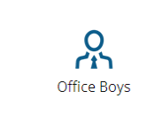 Office Boy Service