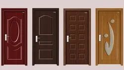 FRP Laminated Doors