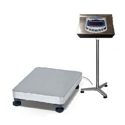 IP67 Protected SS 304 Platform Scale