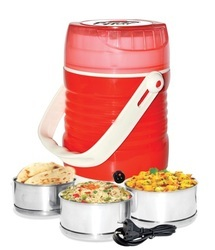 Electric Lunch Box At Best Price In India