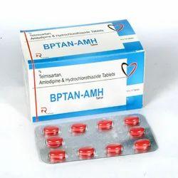 Amlodipine 5mg Telmisartan HCL 40mg