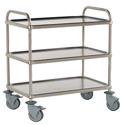 Mobile Kitchen Trolley