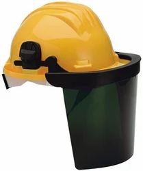 Helmets  Shields