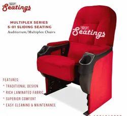 Stylish Multiplex Chairs