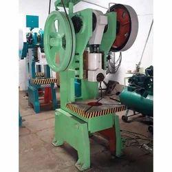 60Ton Press Tool Machine steel bade with 5hp