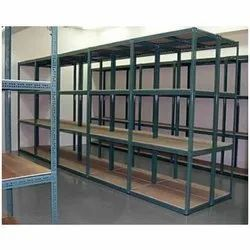 Wall Mild Steel Rack