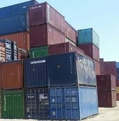 Volume Shipping Container