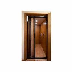 Manual Door Industrial Goods Lift