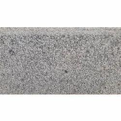 P White Granite Stone, Thickness: 15-20 mm