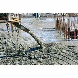M15 Architectural Ready Mix Concrete