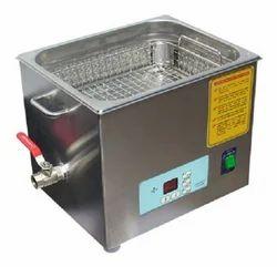 Ultrasonic Bath (Sonicator) Capacity 3 Lit