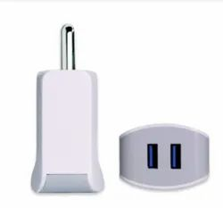TNDC 1161 Mobile Charger with 2 USB