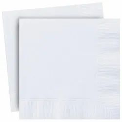 EcoRev White Tissue Paper, For Restaurant, 17-30
