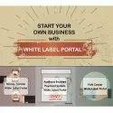 White Label Portal Online PAN Card Service
