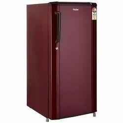 Haier Refrigerator, Single Door, Capacity: 190 L