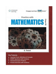 Practice With Mathematics Class XII Book