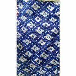 Printed 44 - 50 Inch Cotton Kurti Fabric, GSM: 200-250