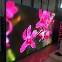 Stage Decoration Event Rental led display