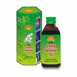 Herbal And Ayurvedic Oil