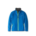 Mens Blue Designer Jacket