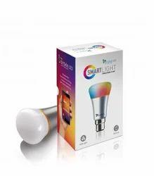 Silver 7W Smartlight Rainbow LED