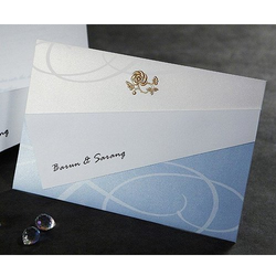 Marriage Invitation Card Printing Services