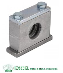 Aluminium Tube Clamps