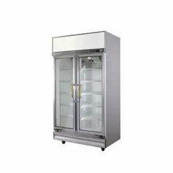 Commercial Glass Door Refrigerator