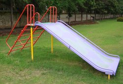Big Metal Slide