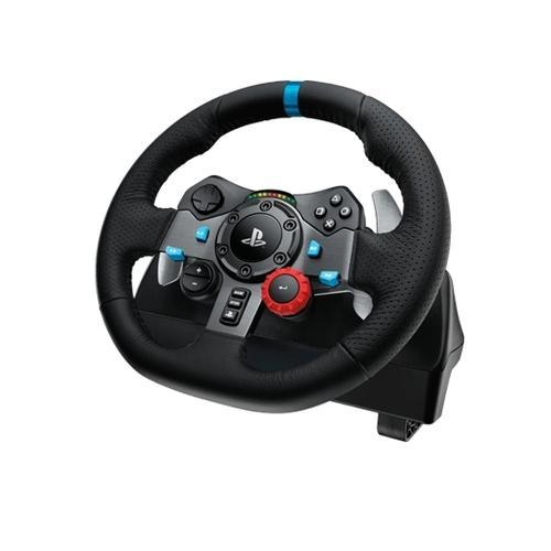 2349847a18b Logitech G29 Driving Force - View Specifications & Details of Game ...