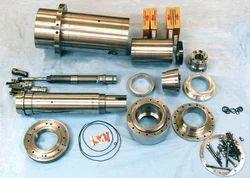 CNC Machine Spindle Repair Parts