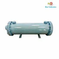 Ravi Hydraulic Oil Cooler