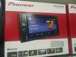 Pioneer Avh G219bt