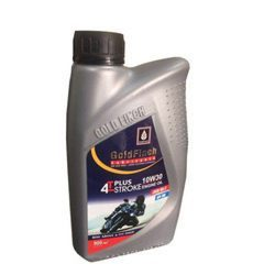 Customize 10W30 Semi Synthetic Bike Engine Oil