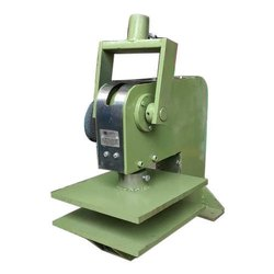 Kabir Manual Sole Cutting Machine
