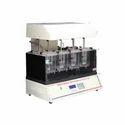 Dissolution Rate Test Apparatus Digital
