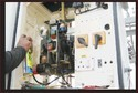 Electrical Switchgear Panel