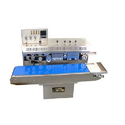Band Sealer Horizontal Machine