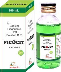 Sodium Picosulfate Oral Solution B.P.
