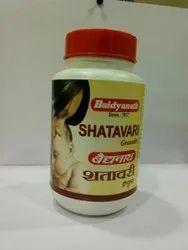 Baidyanath Shatavari Granules