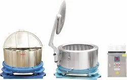 Spindle Type Bobins Hydro Extractor