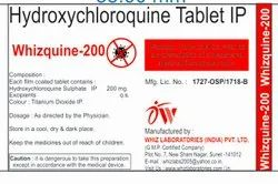 Hydrochlroquine Tablets